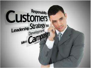CRM Services to fast start your customer journey